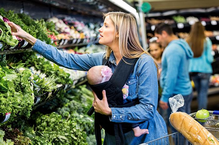 Фото №2 - Натуральные продукты: правда и мифы!