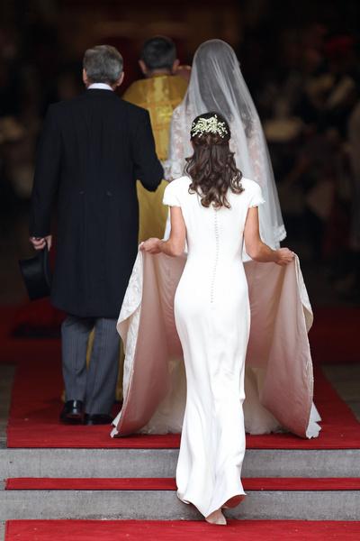 Фото №3 - У кого из королевских особ самая красивая попа: выяснили ученые