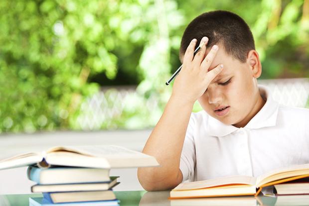 Фото №1 - Трудности чтения: дислексия у ребенка