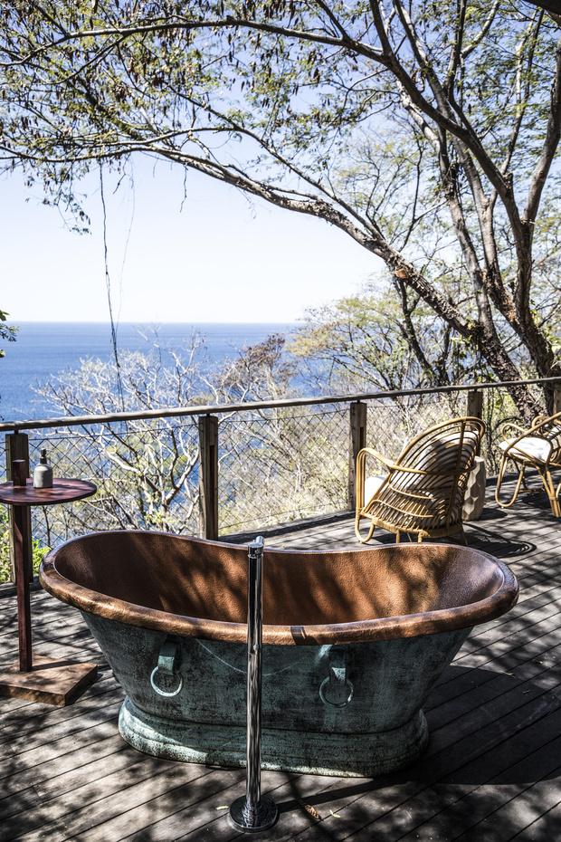 Фото №5 - Эко-отель с видом на Тихий океан в Коста-Рике