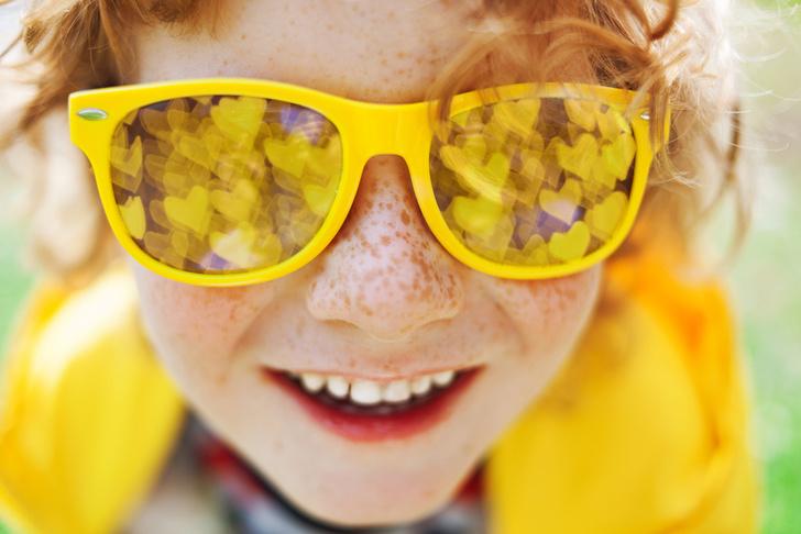 Фото №1 - Важный элемент: почему детям необходим витамин D?