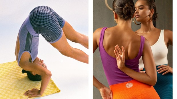Фото №1 - Двойная польза: спортивные тренировки против стресса