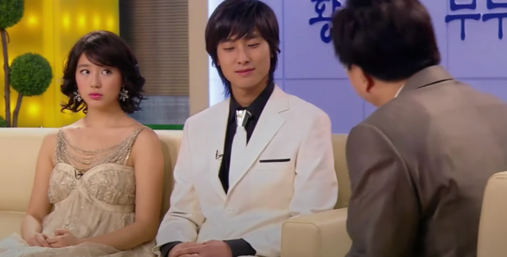 Фото №3 - Как признаться крашу в любви: 10 верных примеров из корейских дорам 😎