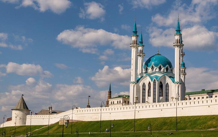 Фото №1 - Чем заняться в Казани: гид на выходные