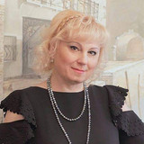 Лариса Сиротина