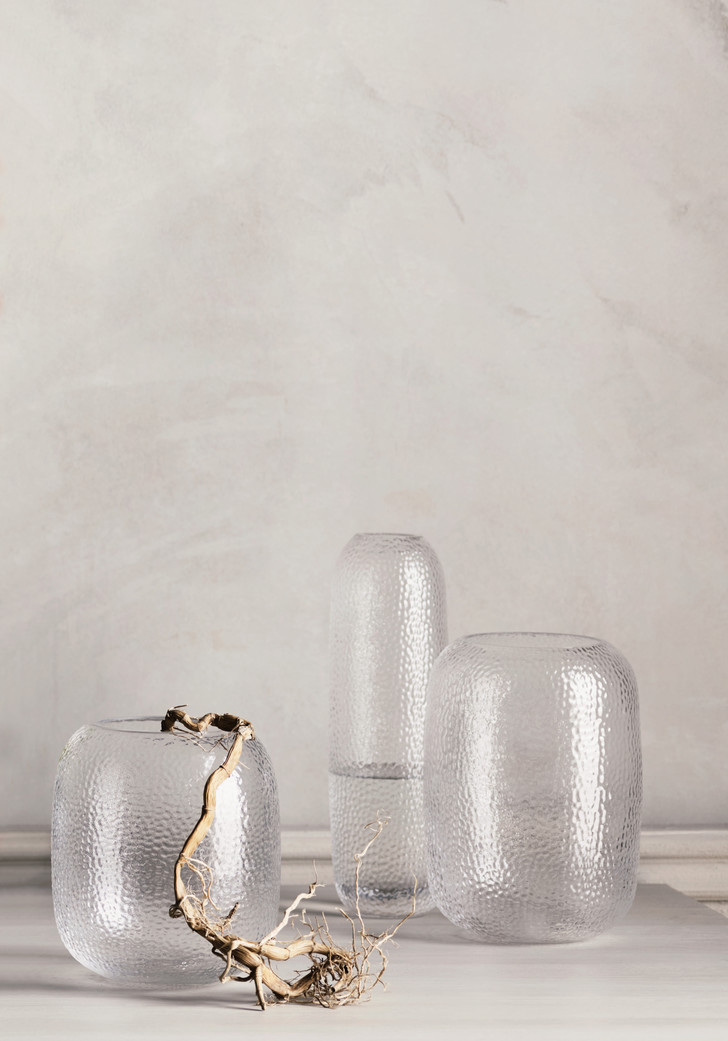 Фото №5 - Una: вазы-трансформеры Катерины Соколовой для марки Bolia