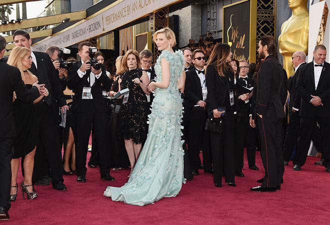 Фото №3 - Три способа бесплатно попасть на церемонию «Оскар»