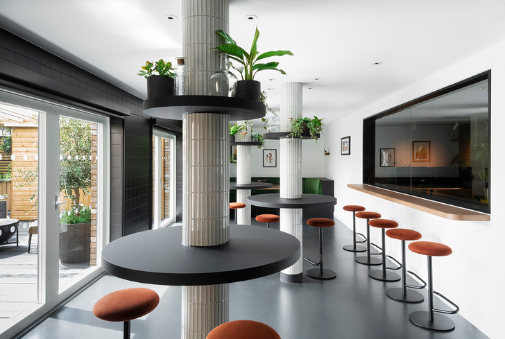 Фото №3 - Штаб-квартира Ninja Theory в Кембридже