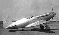 Фото №92 - Сравнение скоростей всех серийных истребителей Второй Мировой войны