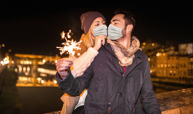 Фото №3 - 10 идей, как весело встретить Новый год 2021