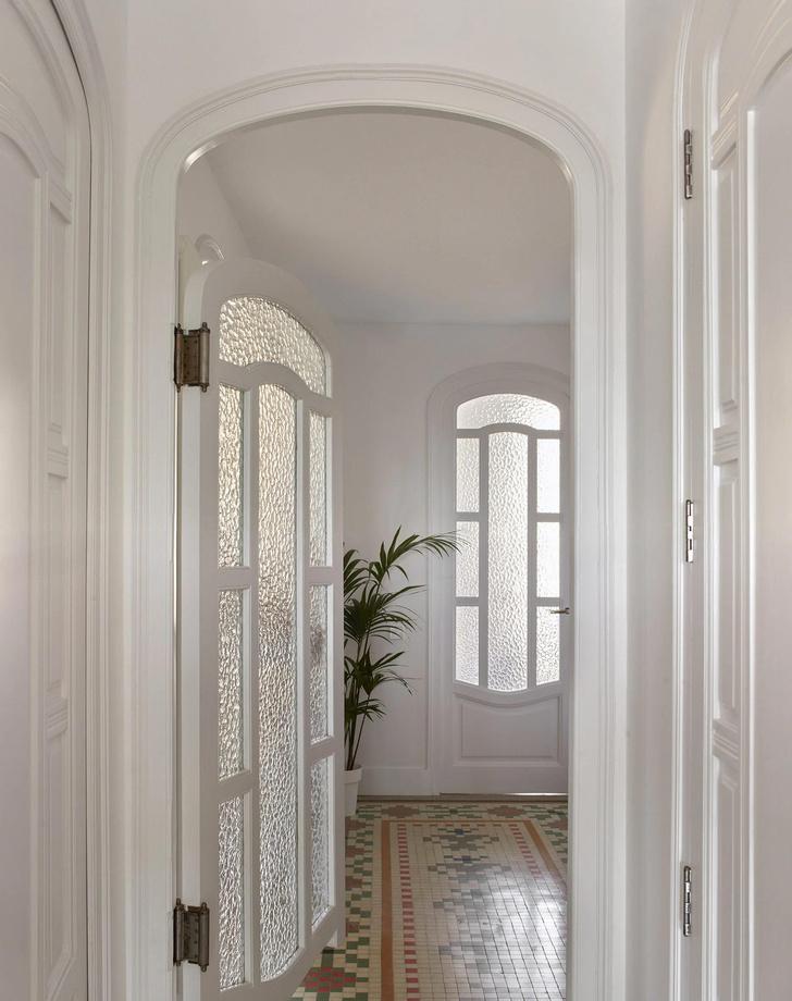Фото №8 - Квартира в доме 1920-х годов в Валенсии