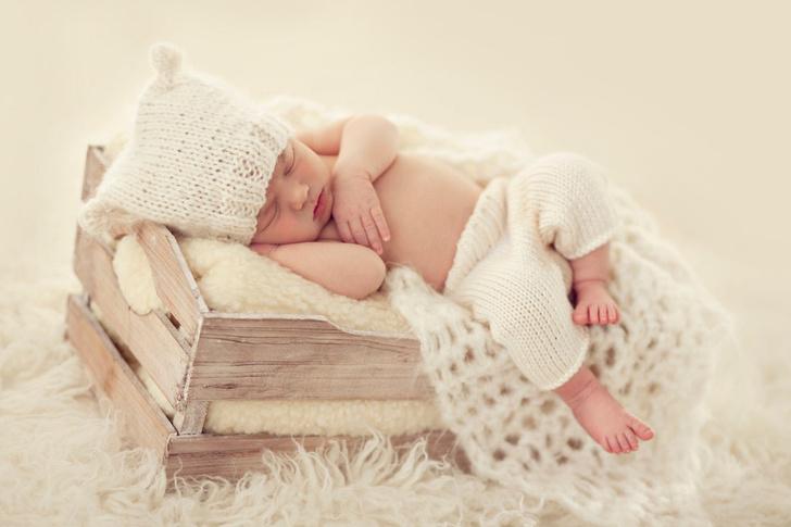 желтуха новорожденного