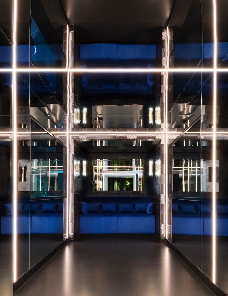 Фото №5 - Штаб-квартира Ninja Theory в Кембридже