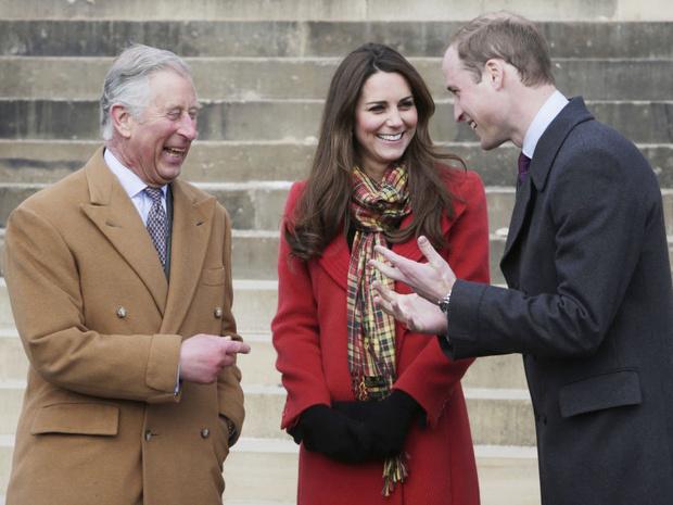 Фото №3 - Как изменится жизнь Уильяма и Кейт, когда Чарльз станет королем