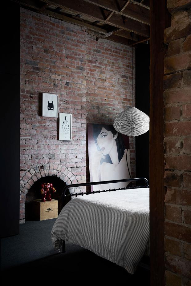 Фото №13 - Новая жизнь дома конца XIX века в Мельбурне