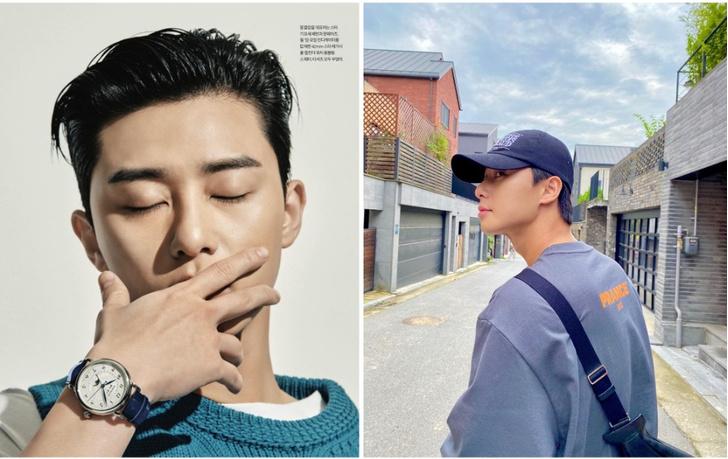 Фото №8 - Выбор нетизенов: топ-100 самых красивых азиатских мужчин. Часть 6