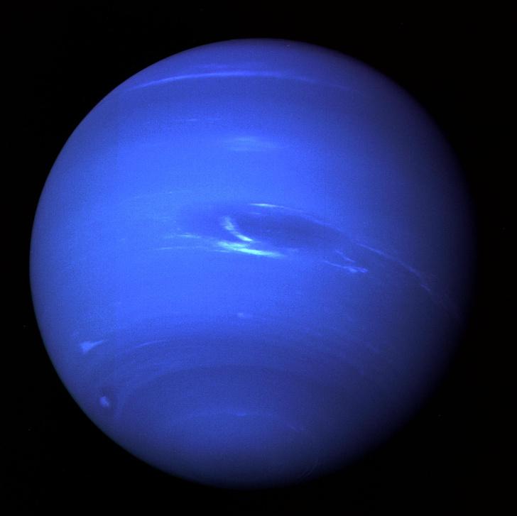 Фото №1 - Открытие Нептуна