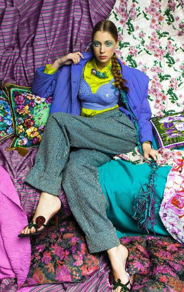 Фото №14 - Советы омских дизайнеров: как одеться в 2016 году?