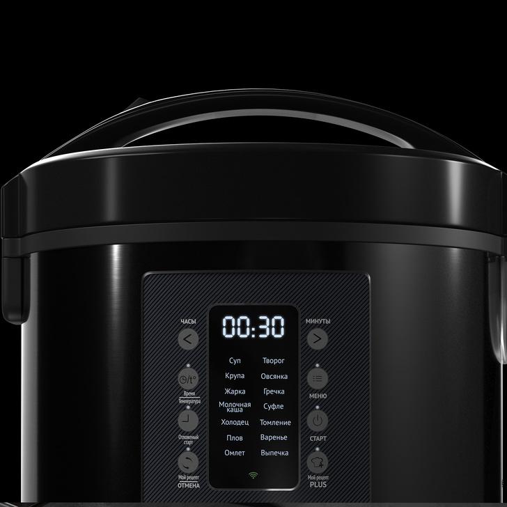 Фото №4 - Мультиварка от Polaris сделает вас шефом на собственной кухне
