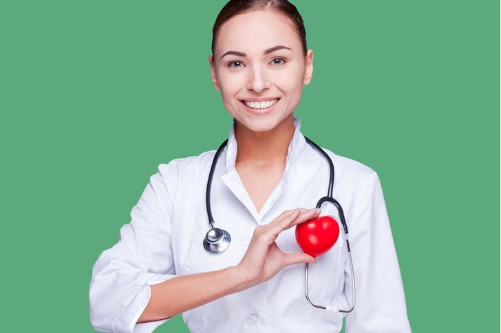 Фото №1 - «Гемотест» приглашает медицинских работников проверить здоровье