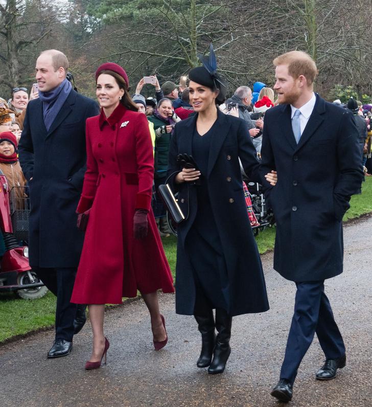 Фото №3 - Меган Маркл и принц Гарри предложили королеве новую сделку