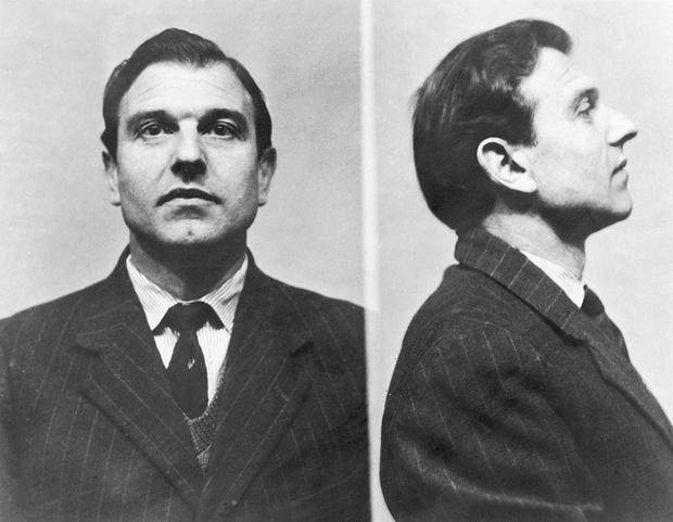 Фото №1 - История невероятного побега из тюрьмы британского шпиона, работавшего на советскую разведку