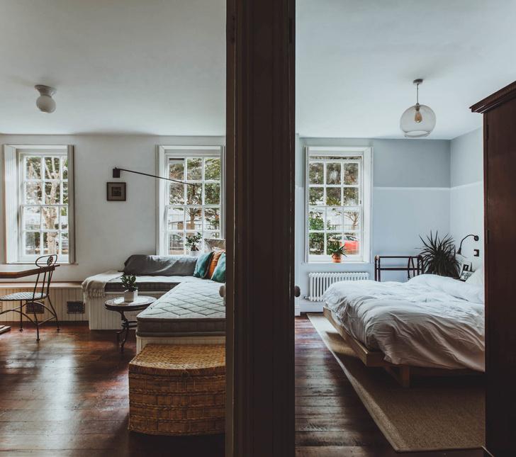 Фото №5 - Лондонская квартира в светлых тонах