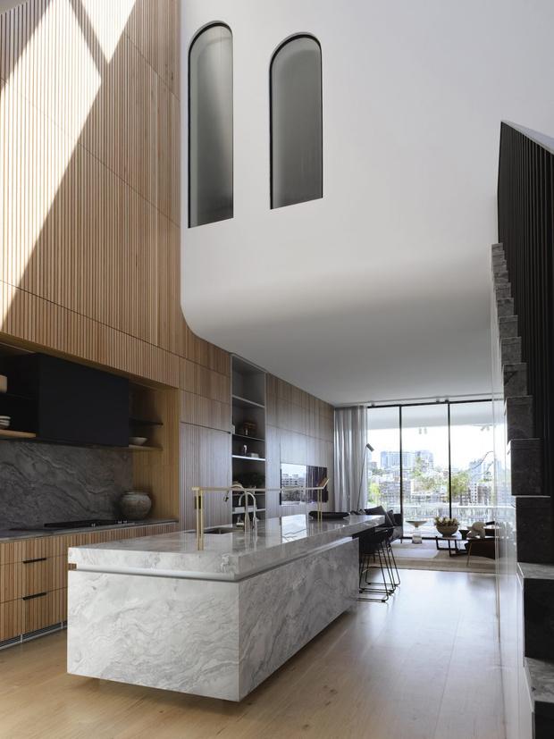 Фото №2 - Дом с видом на залив в Сиднее