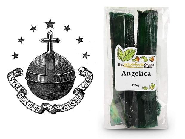 Фото №4 - Анжелика без короля: 10 завораживающих ароматов с нотой ангелики