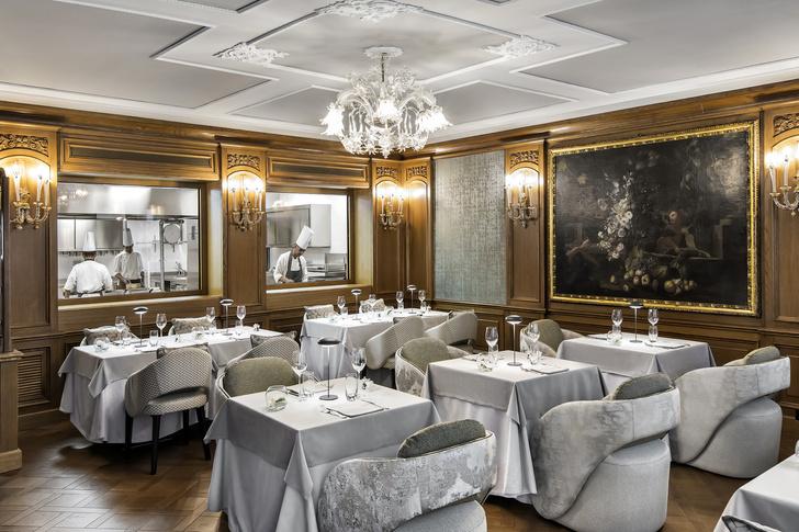 Фото №7 - Baglioni Hotel Luna в Венеции открылся после реконструкции