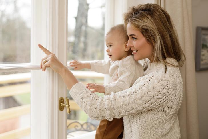 Фото №1 - То, где вы живете, влияет на поведение ребенка: ученые