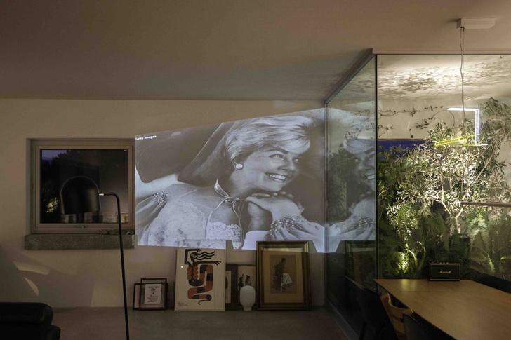 Фото №6 - Квартира с оранжереей в Афинах
