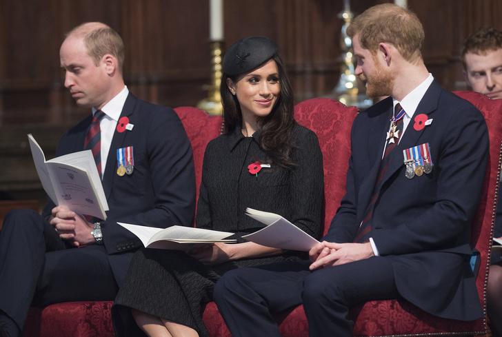 Фото №2 - Нет пути назад: 5 причин, почему Меган и Гарри никогда не вернутся в королевскую семью