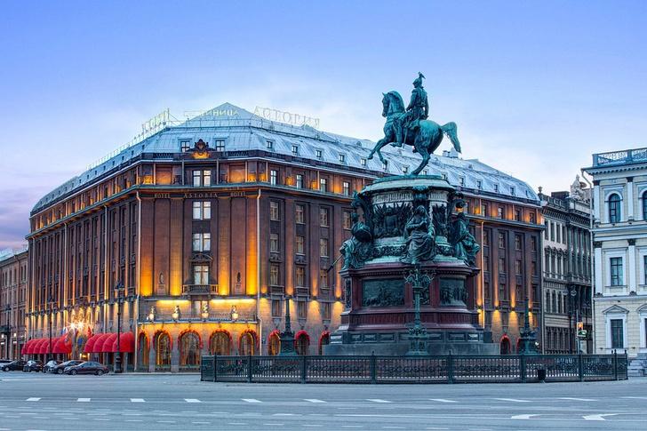 Фото №13 - Лето в Северной столице: гид по Санкт-Петербургу