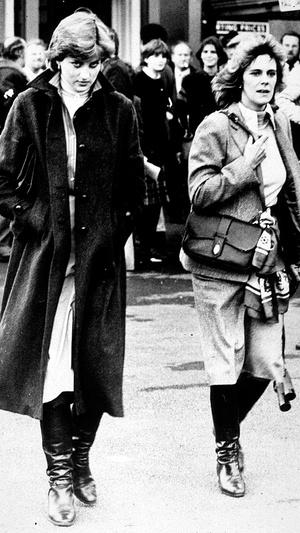 Фото №3 - Столкновение: какой на самом деле была первая встреча Дианы и Камиллы