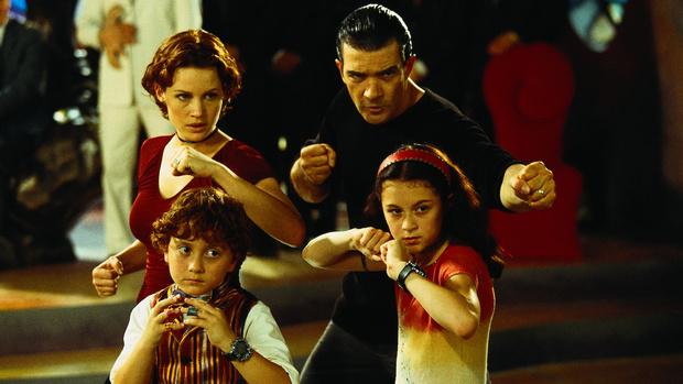 Фото №4 - Dream Team: 10 самых крутых и сильных парочек из кино 🔥