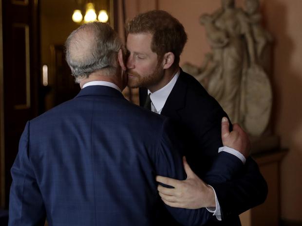 Фото №2 - Дурная слава: 5 вещей о принце Чарльзе, которые он не хотел бы предавать огласке