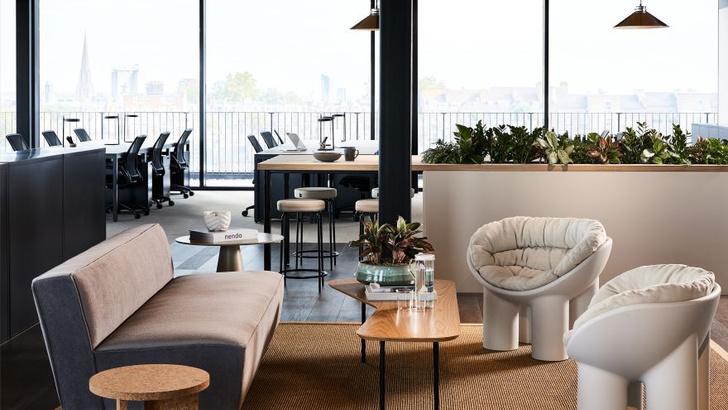Фото №8 - Новое офисное пространство The Office Group в Лондоне