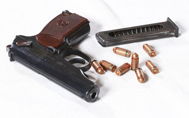 Фото №3 - «Макаров»: плохой хороший пистолет