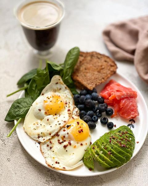 Фото №3 - Идеи для завтрака: что есть, чтобы быть красивой