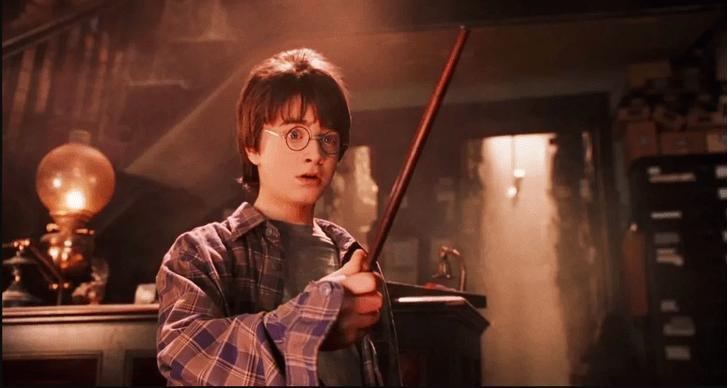 Фото №1 - Магия вне Хогвартса: книгу о Гарри Поттере с опечаткой продадут за 412 тысяч рублей