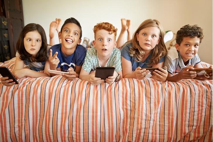 Фото №3 - Как избавиться от ребенка (на лето)