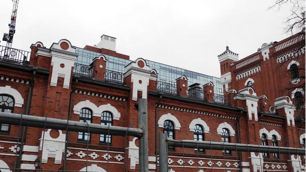 Фото №1 - Законопроект о статусе апартаментов доработают с учетом специфики регионов