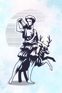 Фото №2 - Какой ты древнегреческий бог по знаку зодиака