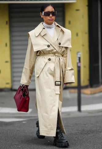 Фото №2 - На любой случай: 11 моделей верхней одежды, которые никогда не выходят из моды