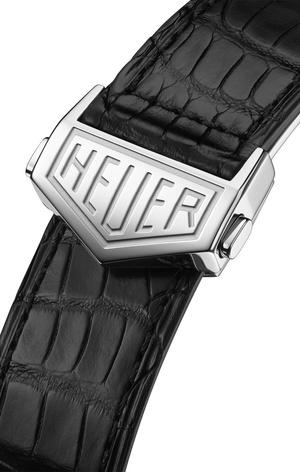Фото №4 - Изысканные и утонченные: как выглядят новые часы TAG Heuer Carrera