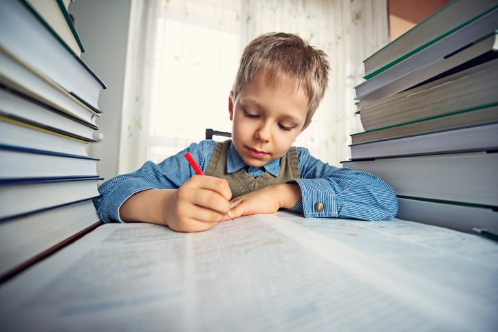 Фото №1 - Психолог: «Усиленно развивая ребенка, мы лишаем его простых детских радостей»