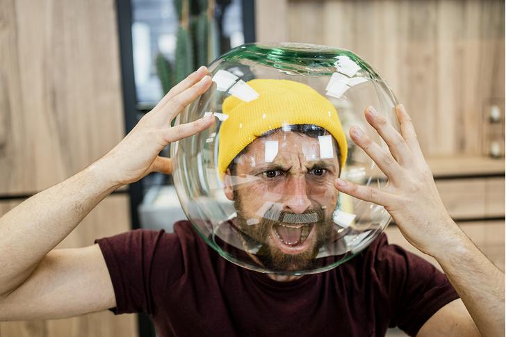 Фото №4 - Эффект ноцебо: как твой мозг провоцирует болезни на пустом месте