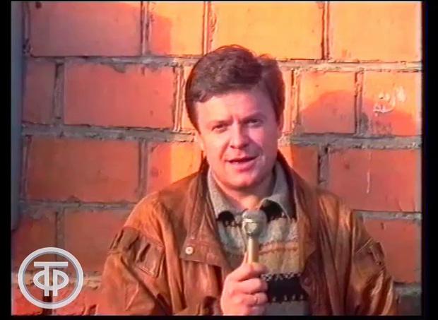 Сергей Супонев от чего умер фото