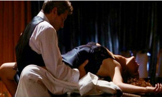 6 сцен изо фильмов, возбуждающих женщин сильнее, нежели что ни попадя порно